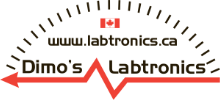 Dimo's Labtronics