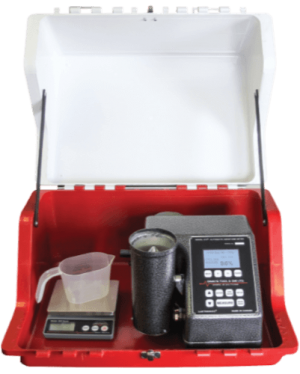 Automated Model 919® Moisture Tester